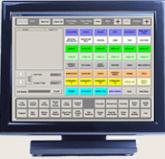 Simple Menu - Logiciel de point de vente à écran tactile pour le secteur de la restauration