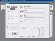 Simple Menu Snapshot - Phone Order Page